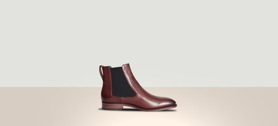 A sneak peek at the Milton Shoe Company