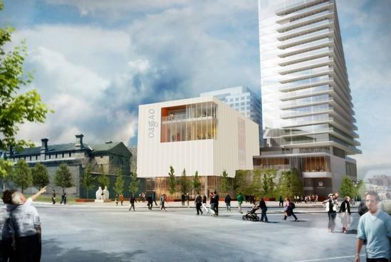 Arthaus – Ottawa's Uber-Cool Condo Project