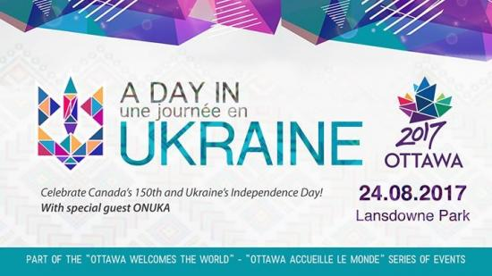 Spend a Day in Ukraine Right Here in Ottawa