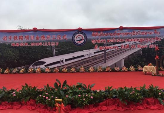 8 Big Belt and Road Initiative Projects