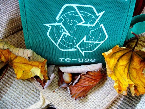 5 Ways to Reduce Your Home's Waste