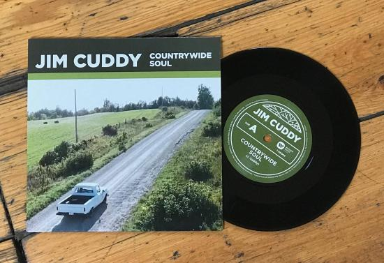 Jim Cuddy releases toe-tapping new music video for upcoming album Countrywide Soul