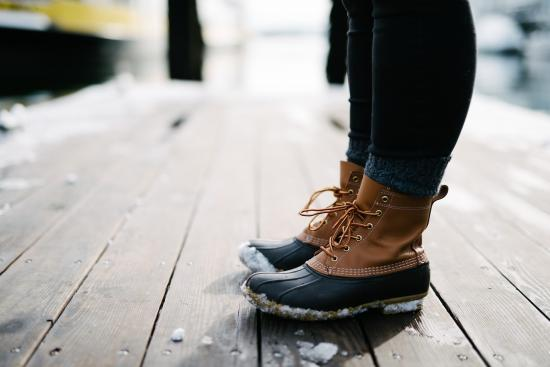 6 Things to Consider When Buying Boots This Season