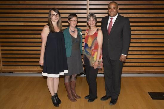 Ottawa Writers Dominate Prestigious Trillium Book Award