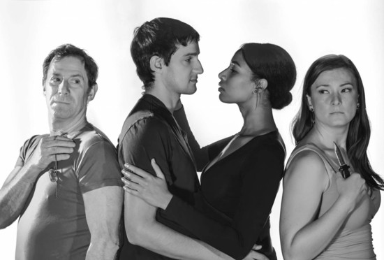 Romeo and Juliet Redux at the Gladstone