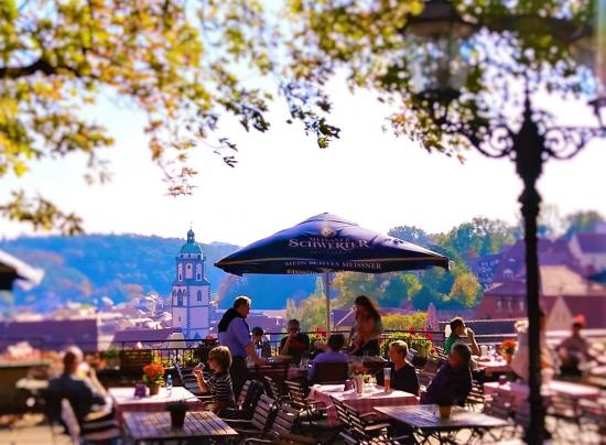 Fabulous Foods and World-Class Wines in Magical Saxony and Saxony Anhalt
