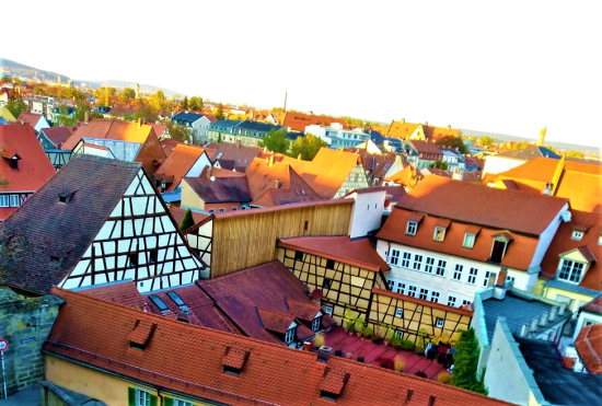 Steeped in Franconian History - Three Days, Three World Heritage Sites