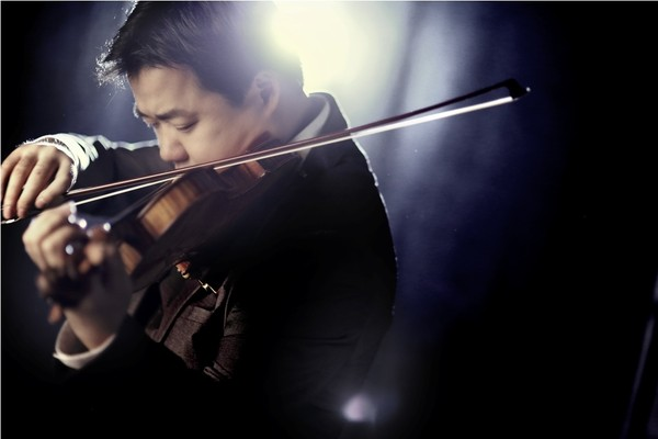 Beijing and Ottawa Symphony Orchestras Unite for Canada's 150th