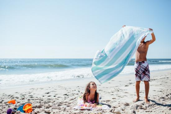 How to select the right sunscreen formula