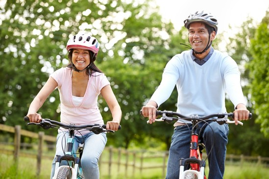Nine Steps to a Healthier You!