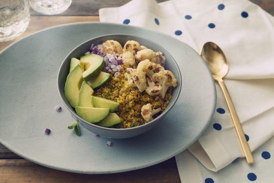 Boost simple recipes with delicious avocado