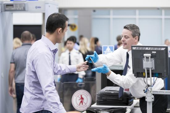 How to pack your electronics for airport security