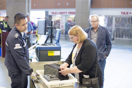 Stress-free Airport Security Travel Tips for Seniors