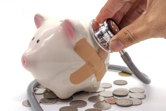 6 tips to improve your financial health in 2018