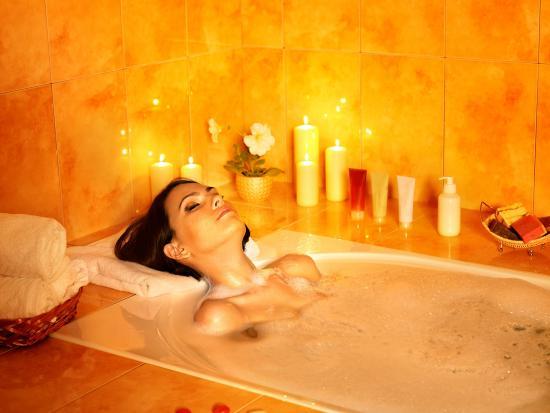 Top 5 ways to turn your bathroom into a spa-like retreat