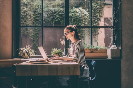 Three tips to break into a tough job market