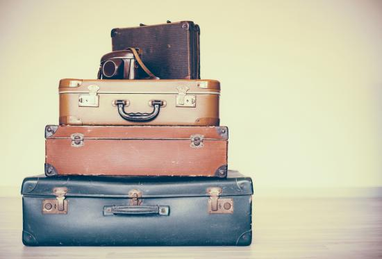 How to travel on a shoestring budget