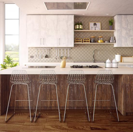 3 tips for designing your dream kitchen island
