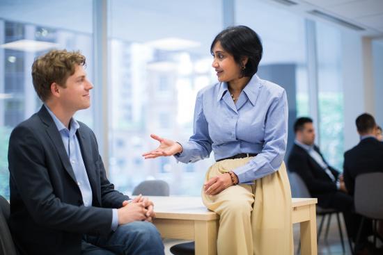 Soft skills to rule future jobs