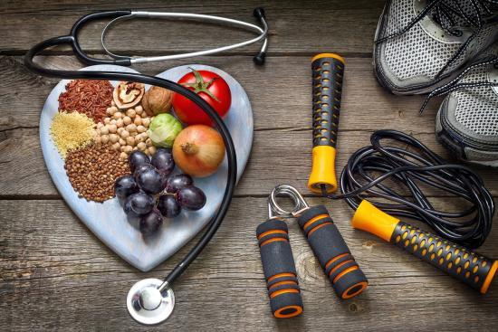 Tips for heart-healthy eating