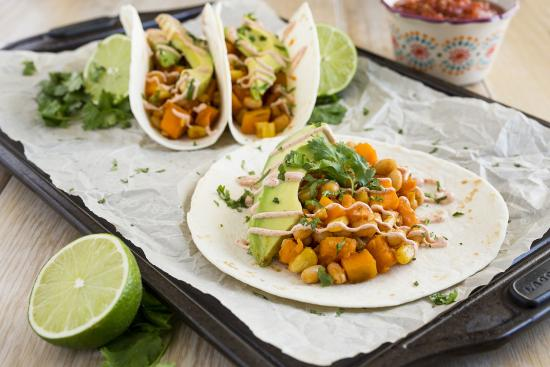 Spice up weekdays with taco night
