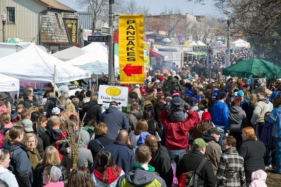 The Elmira Maple Syrup Festival—Canada's Sweetest Tradition