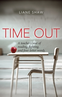 Book Review: Time Out