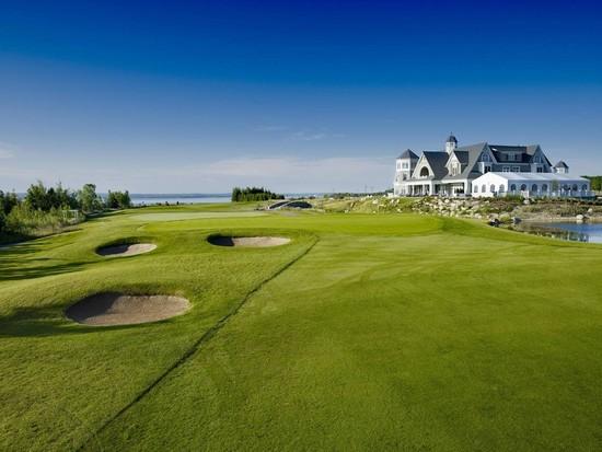 Cobble Beach: Georgian Bay's Extraordinary Waterfront Golf Resort Community