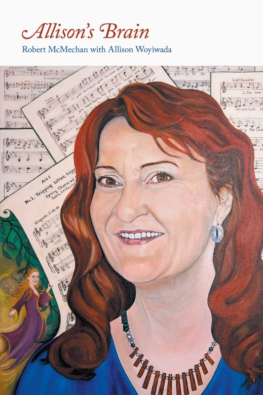 Music Meets Medicine: Allison's Brain