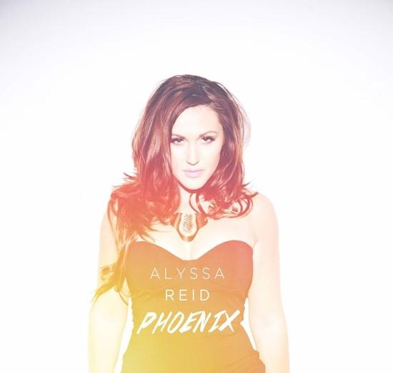 Alyssa Reid's Flaming Phoenix