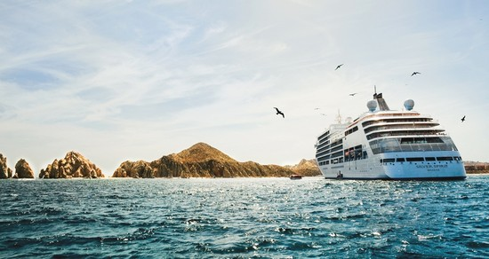 Silversea: Discover The Gold Standard in Cruising