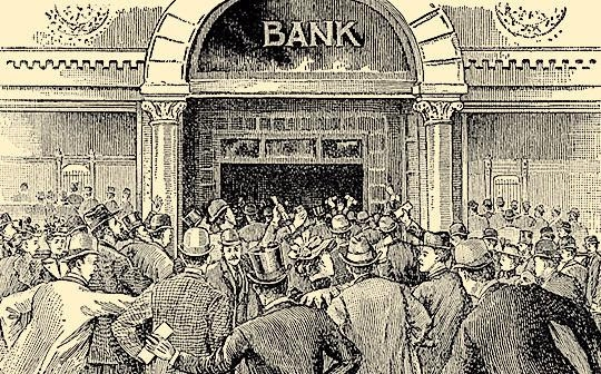 A Perspective on European Banking