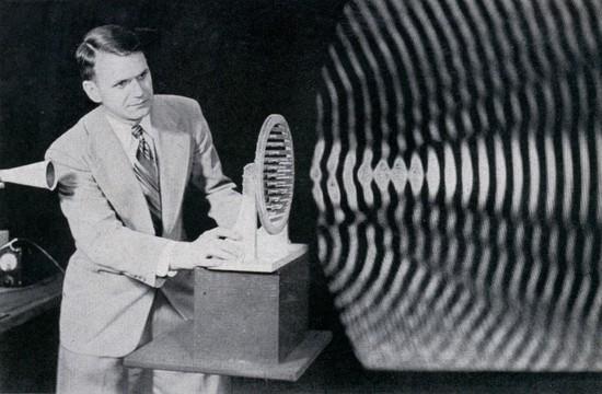 Astounding Soundwaves