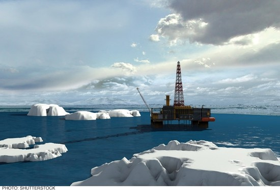 Arctic Oil and Gas: Assessing the Potential for Hydrocarbon Development in the Polar Region