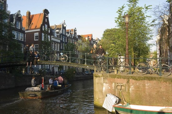 Amsterdam and The Hague: The Dutch Golden Age Continues