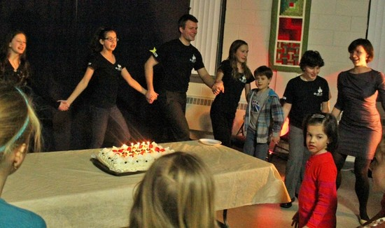 Once Upon a Kingdom Theatre Celebrates Five Years in Ottawa