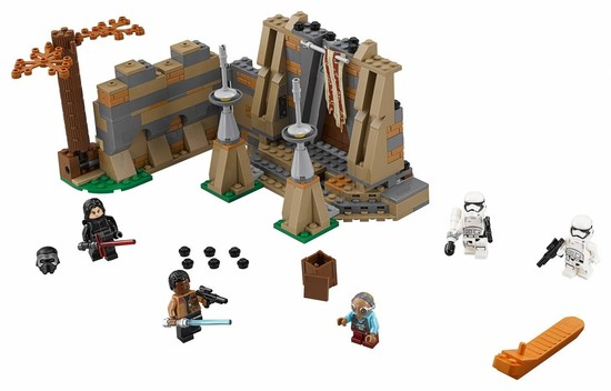 Contest: Win a Star Wars LEGO Set!