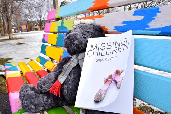 Book Review: Missing Children by Gerald Lynch