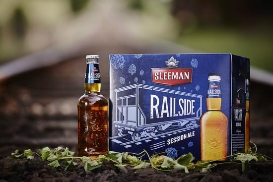 Sleeman #RailsideReps are Living the Dream