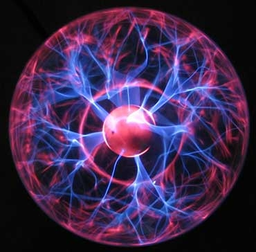 """Putting the """"Science"""" in """"Science Fiction"""": Plasma"""