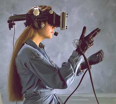 "Putting the ""Science"" into ""Science Fiction"" - Virtual Reality"