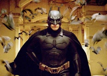 "Putting the ""Science"" in ""Science Fiction"" – Batman"