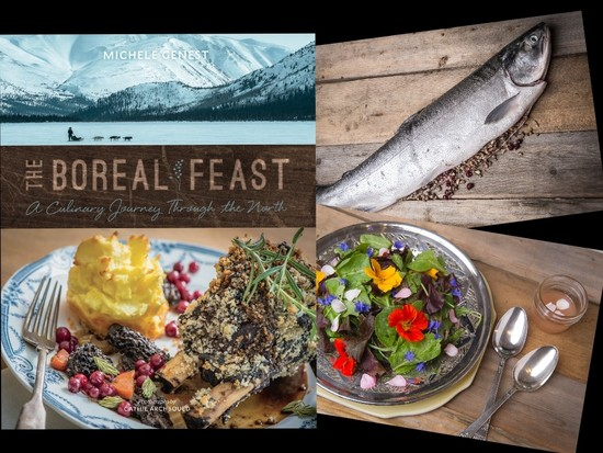 A Taste of the North: The Boreal Feast