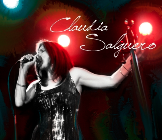 Latin Jazz Singer Claudia Salguero and her 10-piece band will perform ROMANTICA at the NAC on April 4 and 5