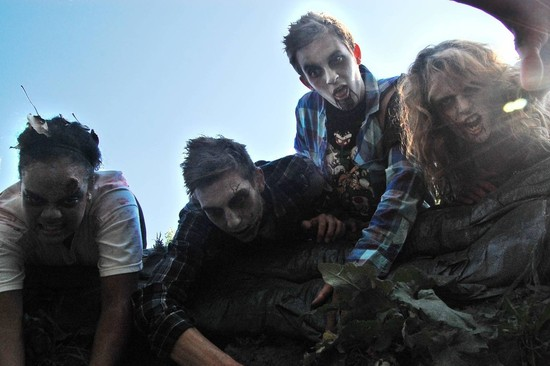 13 Hours of Exhilaration: Bingeman's Launches Interactive Horror Camping Experience