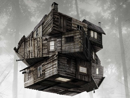 Film Review: The Cabin in the Woods