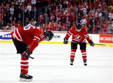 Russia 6, Canada 5
