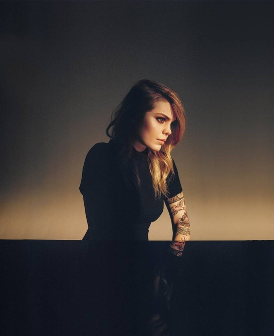 Coeur de Pirate Brings Treasured Performance to Ottawa