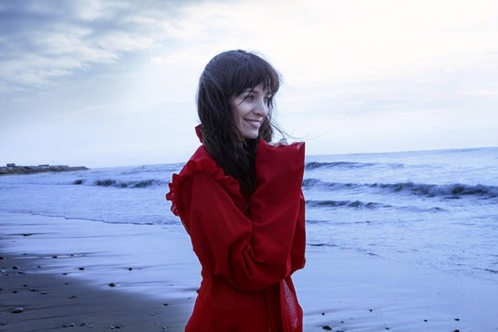Navigating the Rough Waters with Chantal Kreviazuk