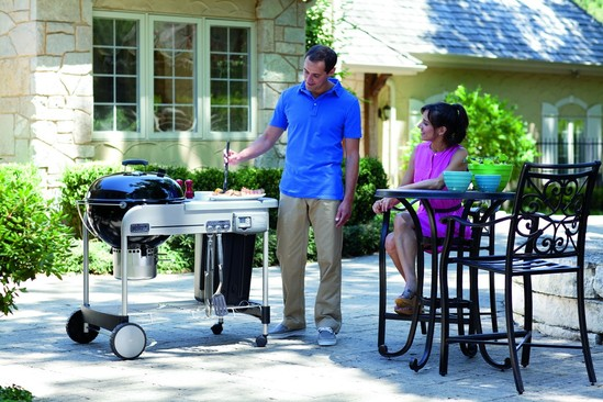 BBQ Buying Tips from Weber
